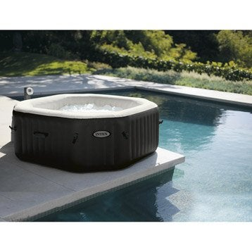 Spa, Spa Gonflable, Jacuzzi | Leroy Merlin