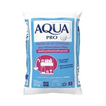Adoucisseur et sel adoucisseur d 39 eau traitement de l 39 eau - Sel adoucisseur axal ...