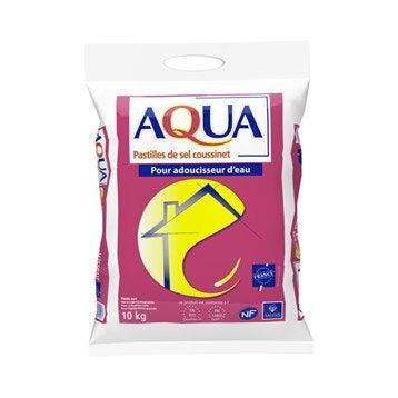 Sel pour adoucisseur AQUA 10 kg