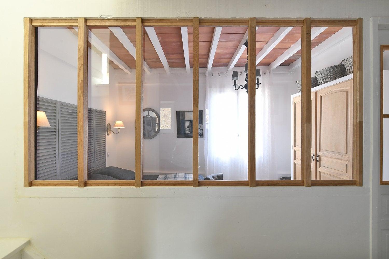 la porte et le radiateur au style industriel leroy merlin. Black Bedroom Furniture Sets. Home Design Ideas