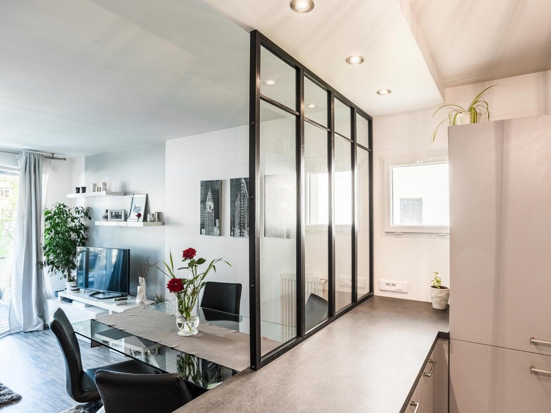 vos plus belles r alisations de verri res d 39 atelier. Black Bedroom Furniture Sets. Home Design Ideas