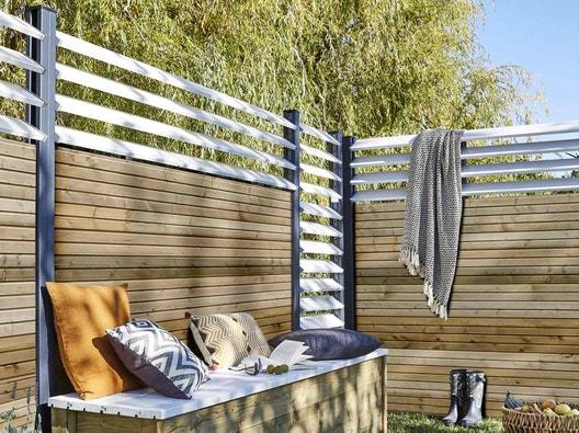 Idées et projet aménagement jardin, terrasse, piscine ...