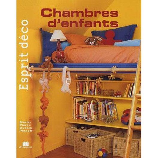 chambres d 39 enfants massin leroy merlin. Black Bedroom Furniture Sets. Home Design Ideas