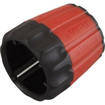 Ebavureur tonneau pour intérieur et extérieur VIRAX, Diam.42 mm