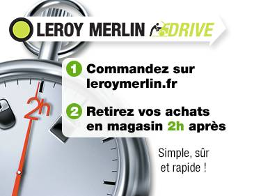006a81b95f42e8 Leroy Merlin Montigny - Retrait 2h gratuit en magasin | Leroy Merlin