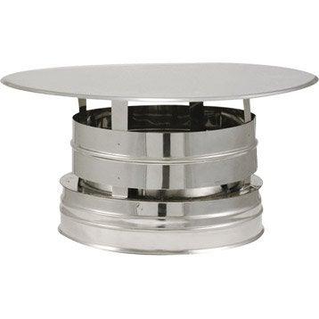 Chapeau aspirateur ISOTIP JONCOUX 200 mm