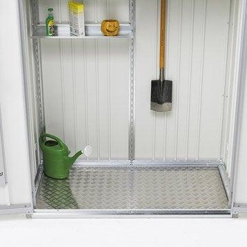 Accessoire abri de jardin au meilleur prix leroy merlin for Biohort leroy merlin