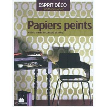 Papiers peints, Massin