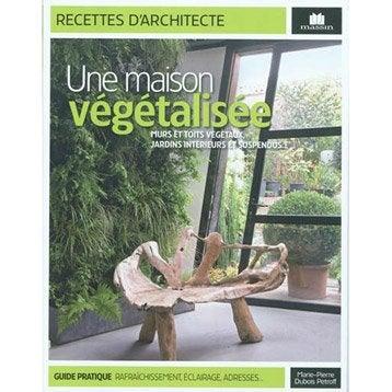 Une maison végétalisée, Massin