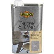 Teinte à effet LIBERON, 0.5 l, effet cendré