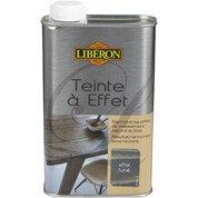 Teinte à effet LIBERON, 0.5 l, effet fumé