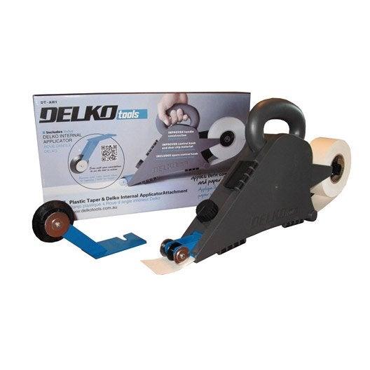 Machine pour bande à joint Banjo DELKO