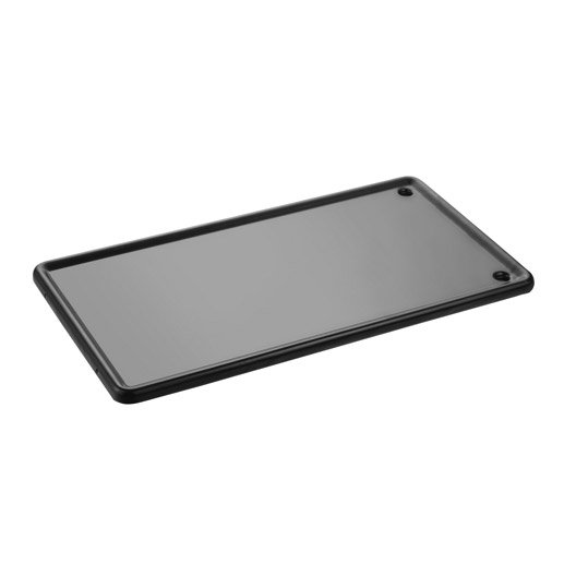 Plaque de planchas inox cadac leroy merlin - Grille pour barbecue sur mesure en acier inox ...