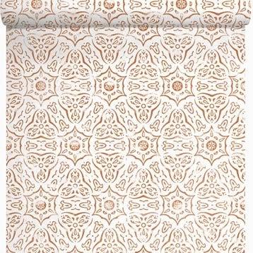 Papier peint intissé Marrakech rose