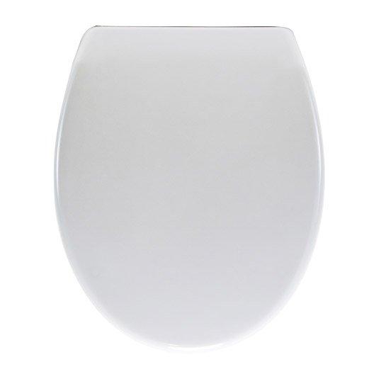 abattant pour wc abattant pour wc et accessoires au. Black Bedroom Furniture Sets. Home Design Ideas