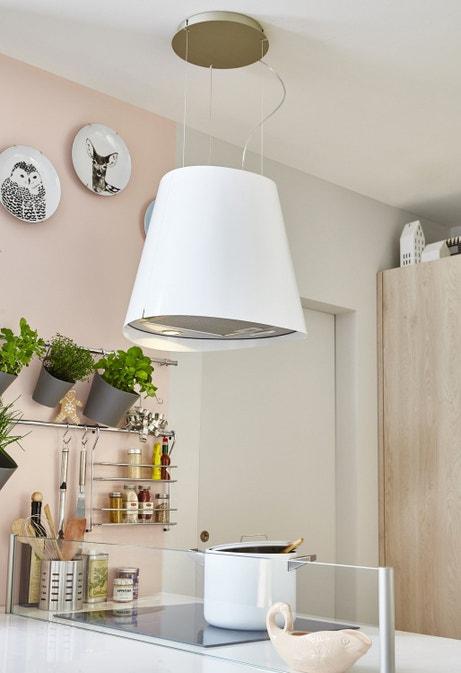 le style n o scandinave dans la cuisine leroy merlin. Black Bedroom Furniture Sets. Home Design Ideas