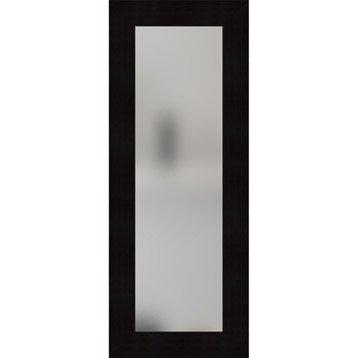 Miroir design industriel miroir mural sur pied leroy for Miroir 70x170