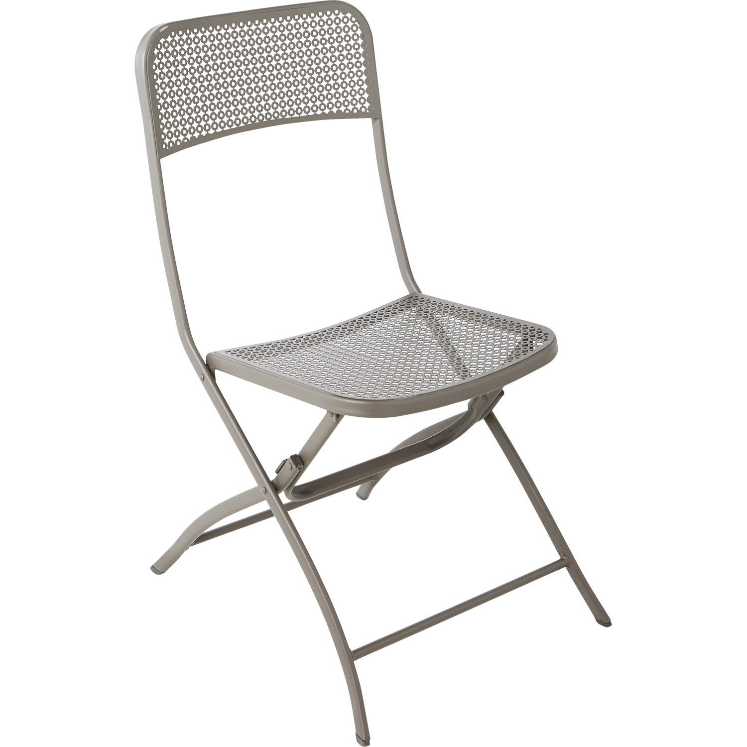 en acier anthracite chaise Chaise Gatsby gris H9IEe2YWD