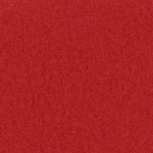 Moquette velours Exposhow rouge 4 m | Leroy Merlin