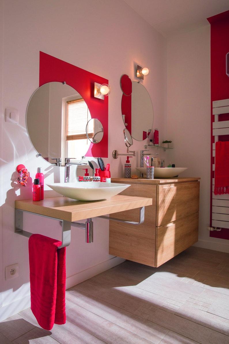 deux hauteurs diff rentes leroy merlin. Black Bedroom Furniture Sets. Home Design Ideas