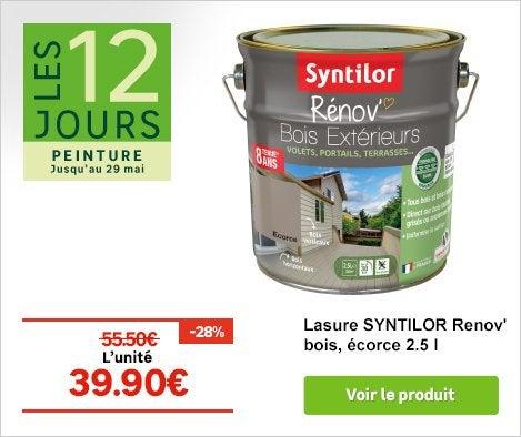 OP - Lasure synthilor renov bois - 70671111