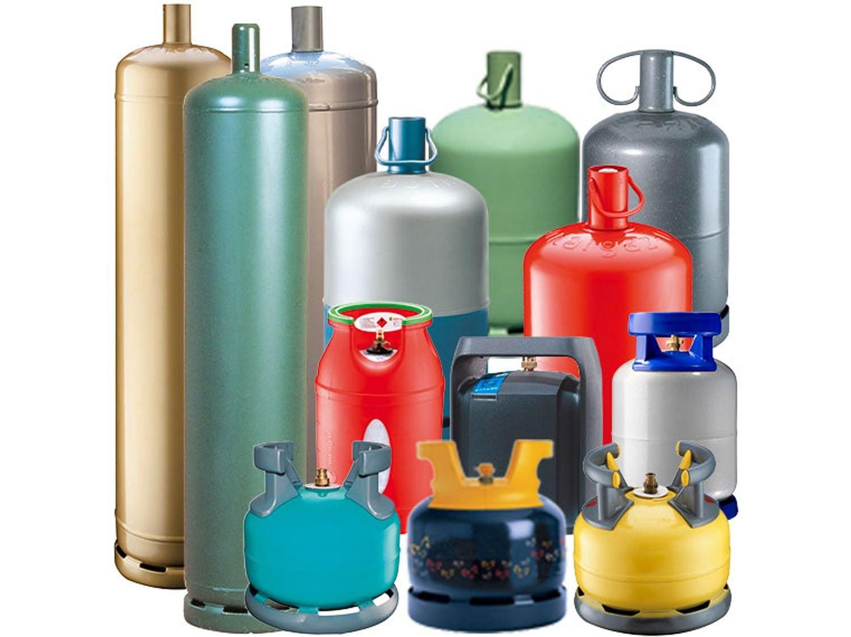 Tout savoir sur le gaz de ville, le gaz naturel, le butane et le propane