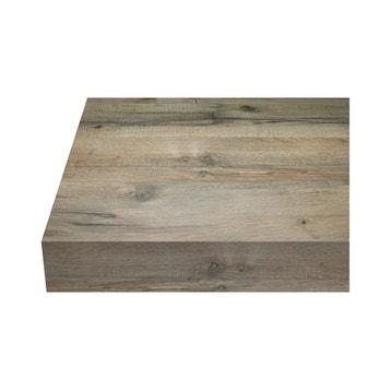plan de travail : stratifié, bois, inox au meilleur prix | leroy merlin