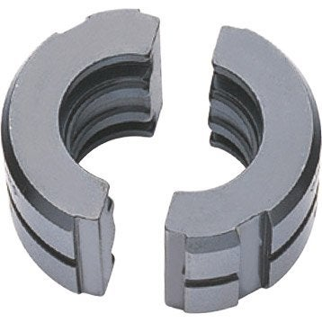 Inserts pour sertisseuse VIRAX, Diam.16 mm