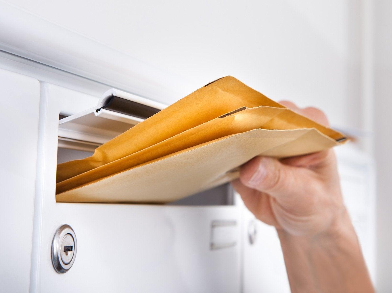 Poser une boîte aux lettres aux normes