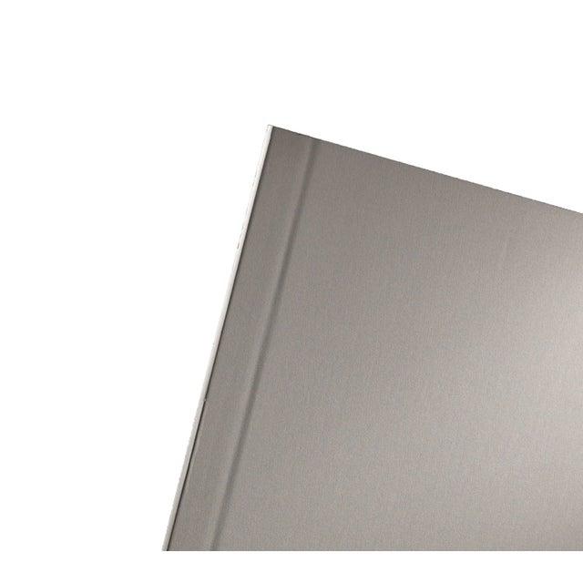 Plaque De Plâtre Ba 13 H270 X L120 Cm Standard Nf Knauf