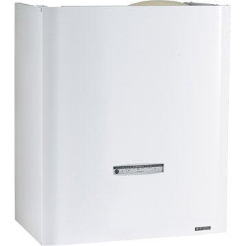 Chaudière gaz à condensation accumulée FRISQUET Hydroconfort