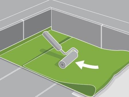 Comment Construire Une ToitureTerrasse   Leroy Merlin