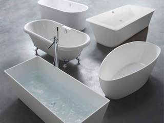 Baignoire salle de bains leroy merlin - Baignoire ovale leroy merlin ...