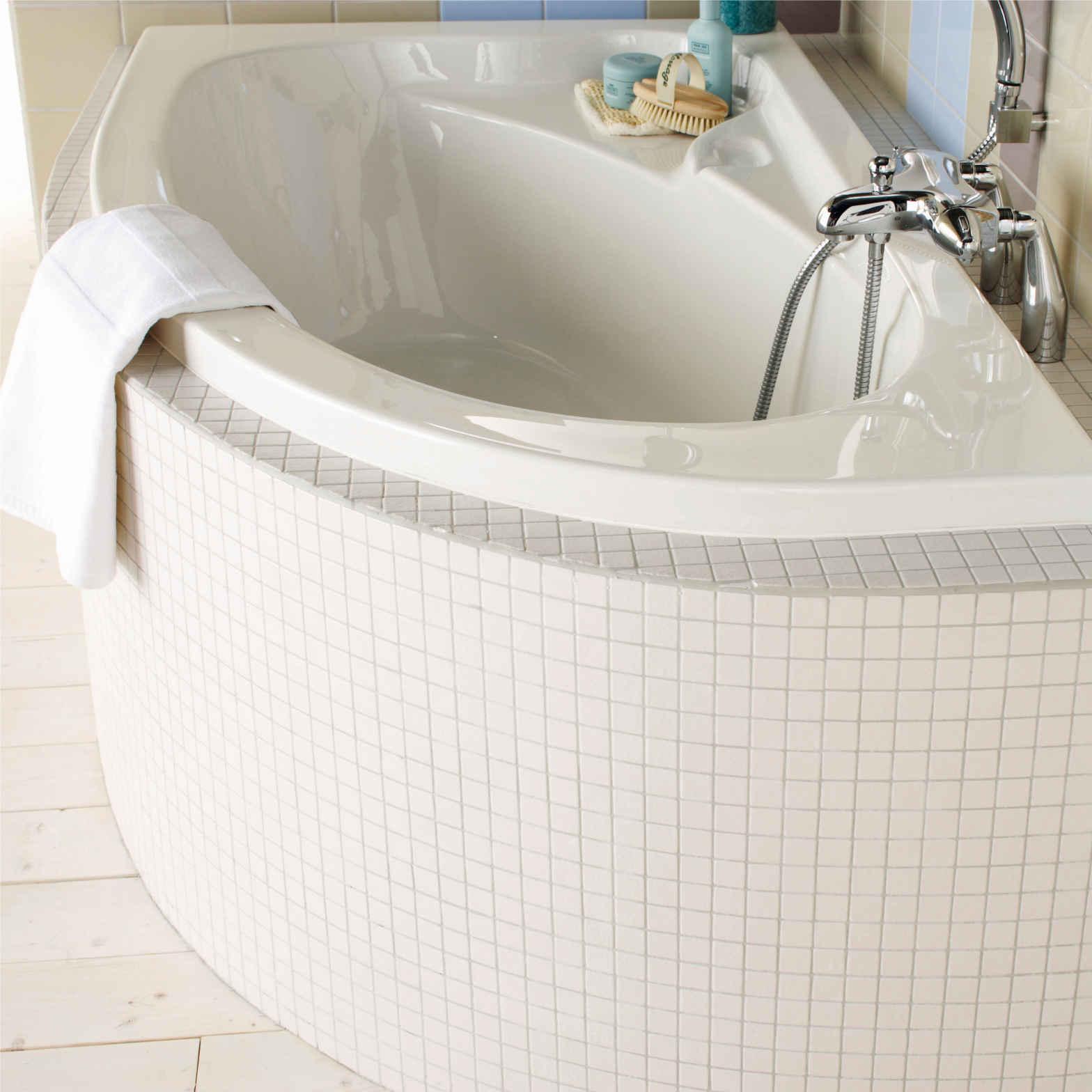 Baignoire leroy merlin ilot porte de baignoire leroy - Vitre pour baignoire ...