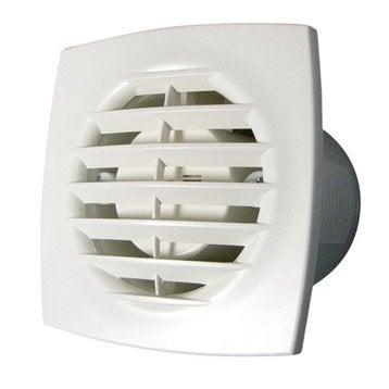 a rateur a rateur salle de bain ventilation au meilleur prix leroy merlin. Black Bedroom Furniture Sets. Home Design Ideas