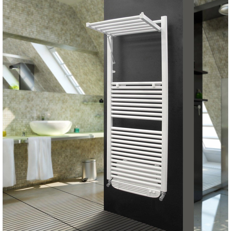 s che serviettes eau chaude avec soufflerie deltacalor. Black Bedroom Furniture Sets. Home Design Ideas