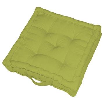 coussin de sol coussin matelas au meilleur prix leroy. Black Bedroom Furniture Sets. Home Design Ideas