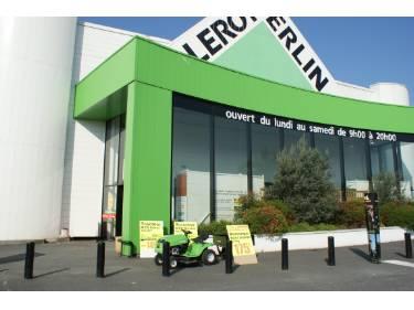 Leroy Merlin Bouliac – Retrait 2h gratuit en magasin | Leroy ...