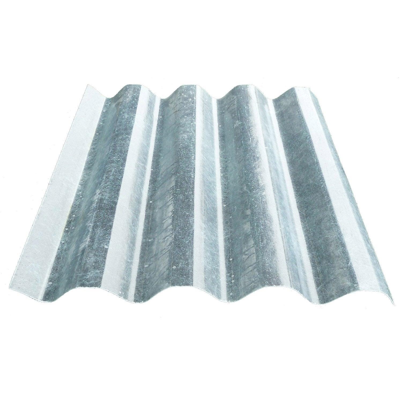 plaque ondul polyester transclucide callibo calliprofil plaque eclairante polye leroy merlin. Black Bedroom Furniture Sets. Home Design Ideas