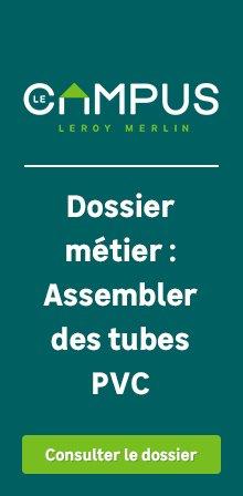 réaliser-assembler-tubes-pvc