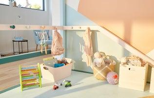tout savoir sur la peinture murale effets leroy merlin. Black Bedroom Furniture Sets. Home Design Ideas