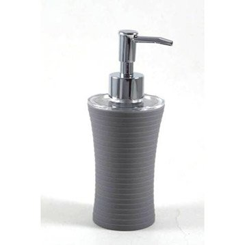 Distributeur de savon Gom, gris galet 3