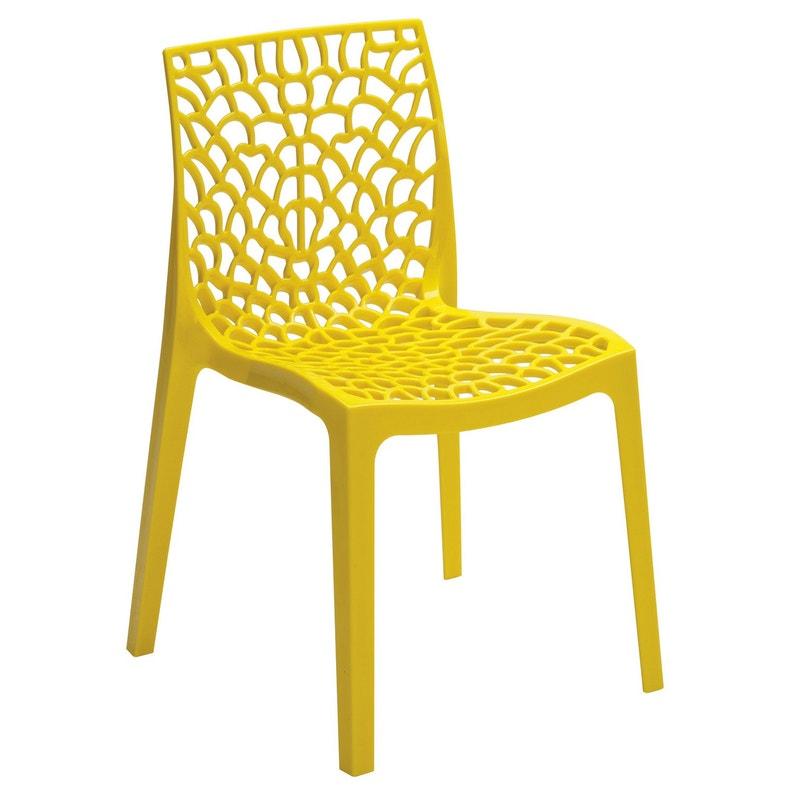 chaise leroy merlin. Black Bedroom Furniture Sets. Home Design Ideas