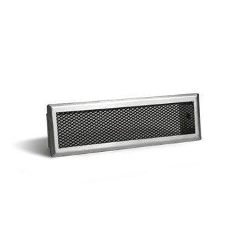 Accessoires po le et de la chemin e au meilleur prix leroy merlin - Grille ventilation cheminee ...