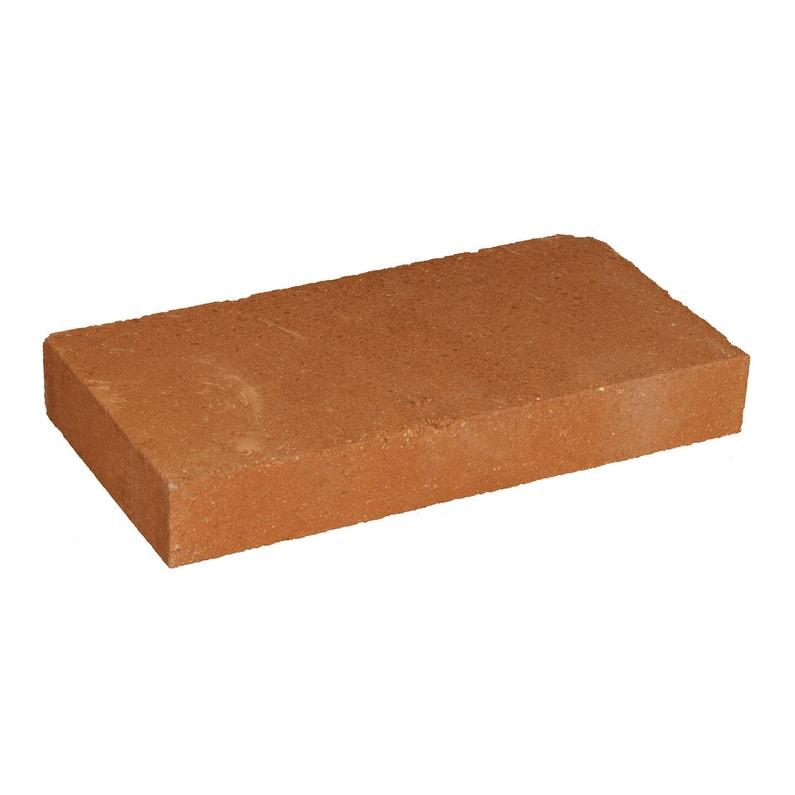 Brique Réfractaire Terre Cuite P22 X H11 X Ep3 Cm