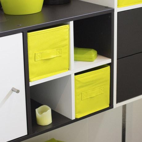 Accessoires de rangement en tissus pour meuble Multikaz
