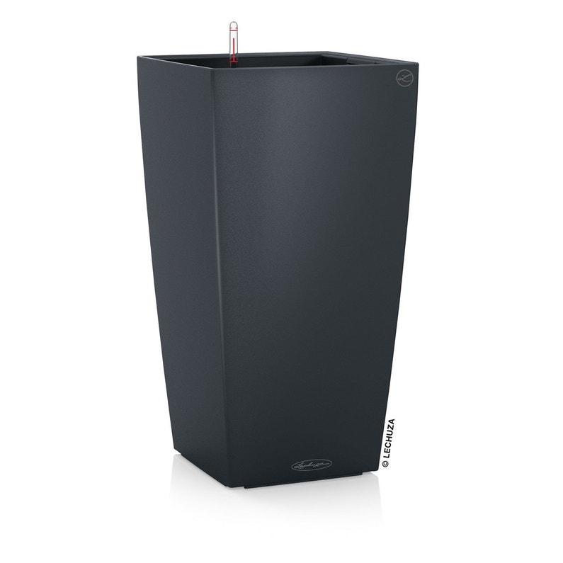 pot plastique r serve d 39 eau lechuza x x. Black Bedroom Furniture Sets. Home Design Ideas