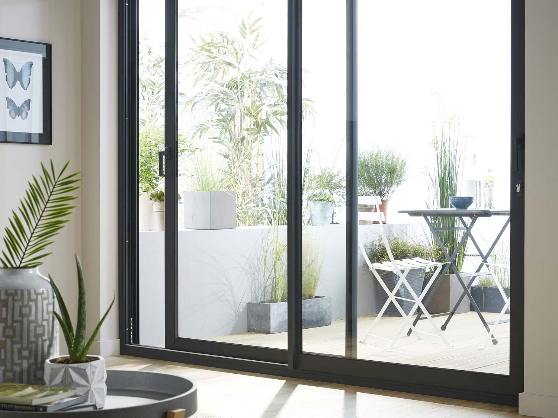 gache blocage pour porte fen tre leroy merlin. Black Bedroom Furniture Sets. Home Design Ideas