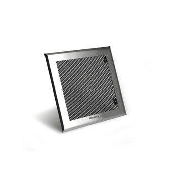 Accessoires po le et de la chemin e au meilleur prix - Grille ventilation cheminee ...