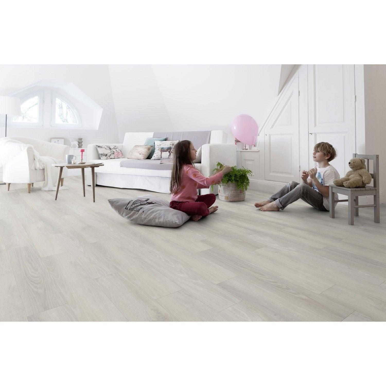 lame pvc adh sive gerflor senso rustic bd leroy merlin. Black Bedroom Furniture Sets. Home Design Ideas